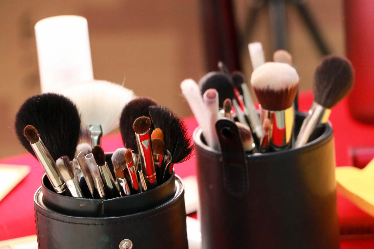 Cosmetics: Yesterday, Today, And Tomorrow
